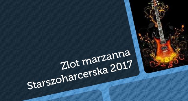 Marzanna Starszoharcerska