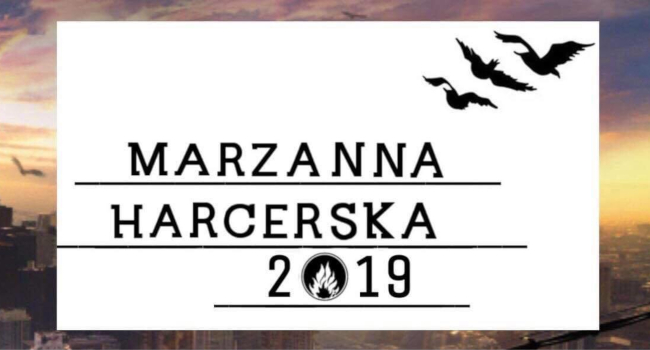 Marzanna harcerska 2019