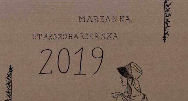 Marzanna starszoharcerska 2019