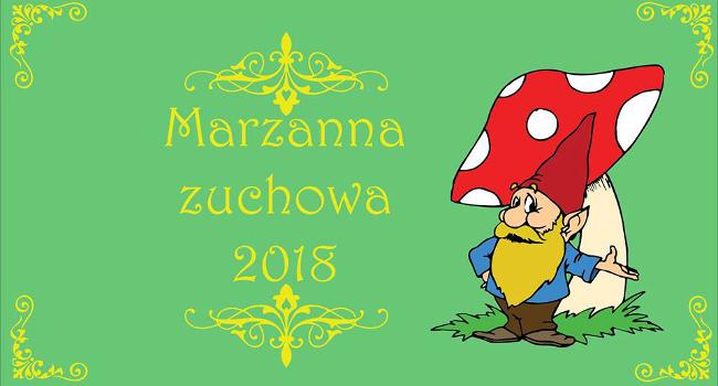 Marzanna zuchowa 2018