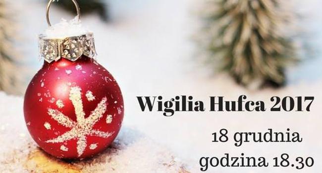 Wigilia Hufca